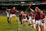 Boston brawl and Galway fightback the main talking points for 25,000 Fenway crowd