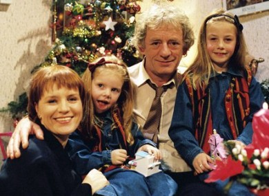 every lunchtime dailyedgeie rounds up the tv shows that youll be tweeting about tonight and talking about tomorrow - Christmas Shows On Tv Tonight