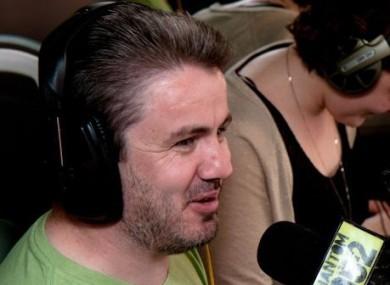Simon Maher