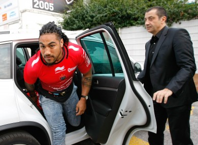Big names: Ma'a Nonu and Paul O'Connell were among the stars added to Toulon's ranks in 2015.