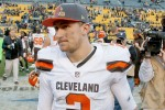 Ex-girlfriend claimed Manziel struck her 'several times' – police