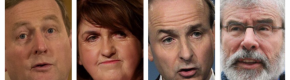 LIVE: The first Leaders' Debate of the 2016 general election