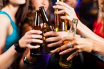 'I�m comfortable with my epilepsy. What is difficult are the assumptions around being a non-drinker'