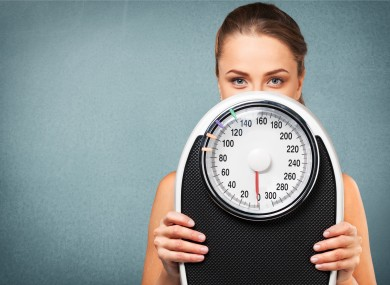 The weighing scales: it's not the only metric of success.