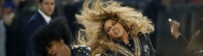 Beyonce just wiped the floor with Coldplay at the Super Bowl