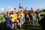 Here are the 2016 draws for the Clare, Galway and Offaly senior championships