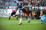 Is French flair alive? Vakatawa with a gorgeous debut try for France
