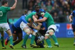 As it happened: France v Ireland, Six Nations