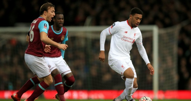 As it happened: West Ham v Liverpool, FA Cup, fourth round replay