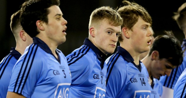 As It Happened: Dublin v Meath, Kildare v Offaly - Leinster U21FC match tracker
