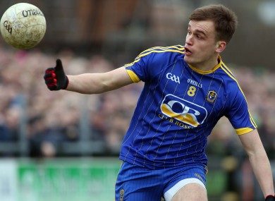 Enda Smith is back in the starting team for Roscommon.