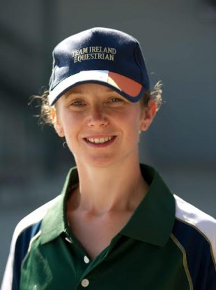 Judy Reynolds is set to represent Ireland in dressage at the 2016 Rio Olympics.