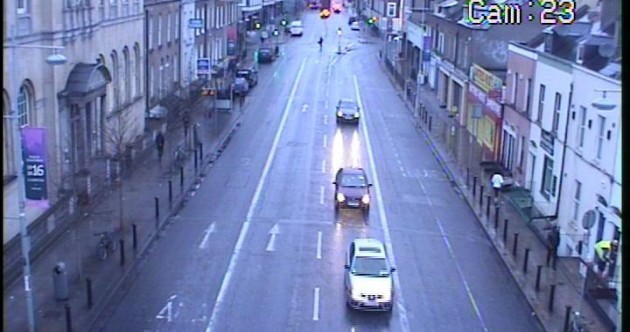 Commuting Liveblog: Warning for drivers and cyclists this morning