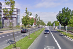 Pedestrian dies after being knocked down by van in north Dublin