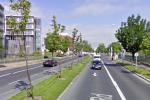 Pedestrian dies after being knocked down by van in north Dublin