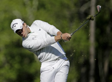 Willett's meteoric rise continues.