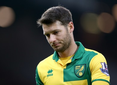 Wes Hoolahan has made 35 appearances in all competitions this season.