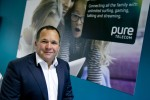 How Pure Telecom plans to become a �20 million business this year