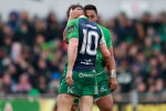 'I�ve told him I�ll come back and get him' - Connacht sorry MacGinty must leave