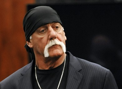 Hogan was awarded damages totalling $140m against Gawker.