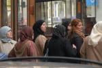 Europe's top court looks set to back firms banning Muslim headscarves at work