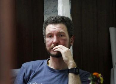 Robert Gropel (File photo)