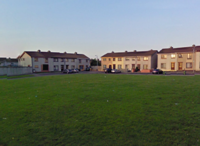 The Priory Lawn estate