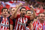 LIVE: Atletico v Real Madrid, Champions League final