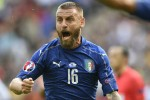 'Time is running out': Injured De Rossi a major doubt to face Germany