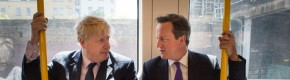 Poll: Should the UK call a snap general election?