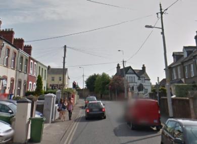 Highfield Avenue in Cork