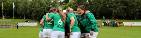 Ireland get Olympic 7s qualification tilt off to rampant start with rout in UCD
