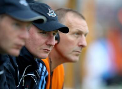 Dublin manager Jim Gavin.
