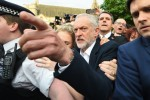 Jeremy Corbyn has lost a vote of no confidence to lead his party