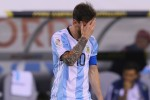 'He has to stay' - Maradona calls on Messi to continue with Argentina