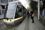 Teen wins �2,500 damages from Luas operator after driver insinuated she was a pickpocket