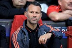 'For various reasons', Ryan Giggs couldn't comment on his Man United future tonight