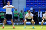 Good news from the Ireland camp on Ward and Walters ahead of France meeting