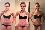 People are loving this fitness blogger's post about why you should ignore the weighing scale