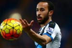 Crystal Palace splash out �15.5million on England winger Townsend