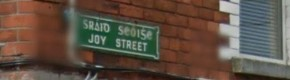 22 brilliant Dublin street names you probably didn't know existed