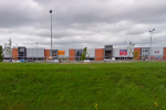 Body discovered at Navan Retail Park