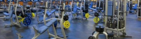 25 very Irish gym commandments