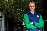 Shane Ryan will represent Ireland in the 100m backstroke at the Rio Olympics.
