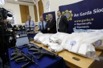 FactCheck: Are there fewer gardaí dealing with a growing drugs problem?