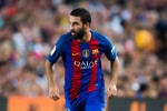 Barcelona star Arda Turan axed from Turkey's squad