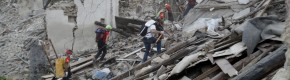 Death toll in Italy earthquake rises to at least 247