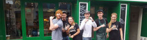 Galway is devastated that their beloved pizza pop-up Dough Bro's is moving