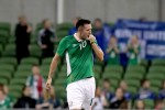 Perfect goodbye: Keane scores stunner in international farewell for Ireland