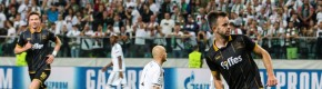 As it happened: Legia Warsaw v Dundalk, Champions League play-off